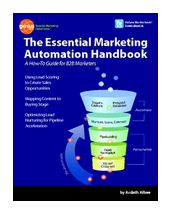 marketing handbook