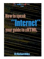 xhtml guide