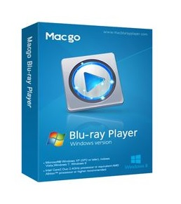 macgo windows bluray player