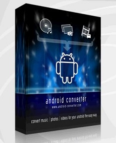 android-converter