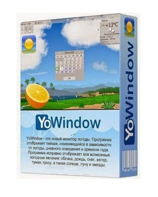 YoWindow Unlimited Edition 3S